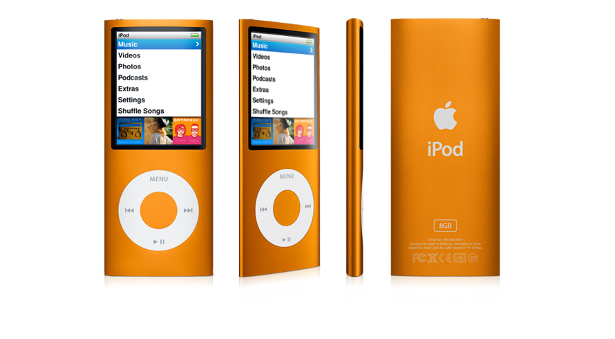 ipodnano_orange_apple
