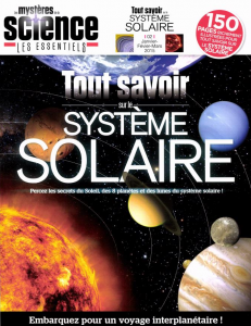 SystemeSolaire